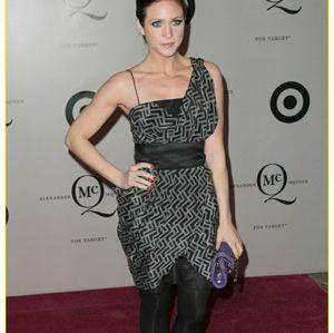 NWOT Alexander McQueen for Target dress
